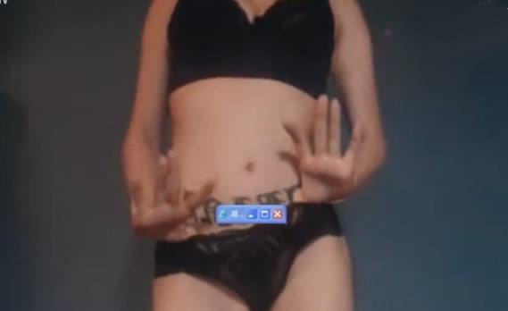 韩国性感女主播 Joie02