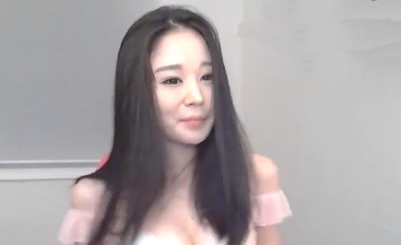 韩国性感女主播 Jena04