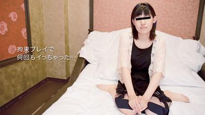 【032918_01】素人美女的AV大片 木村涼子