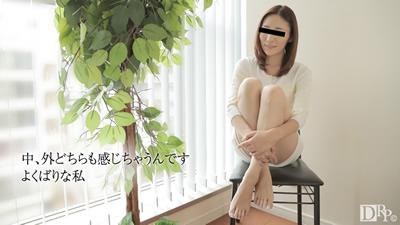 【052017_01】一年以上的自慰经验 宫藤球