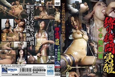 BDA-002捆绑凌辱玩弄性感人妻横山美玲