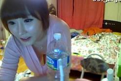 韩国性感女主播LovelyDiva02
