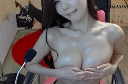 韩国性感女主播 Rina04