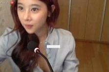 韩国性感女主播Ryuah05