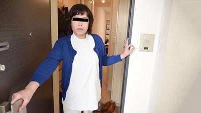 【030719_045】人妻自宅〜老年护士的实际生活〜