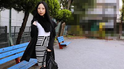 122618_407阿姨po〜和风黑发美女的乡愁约会〜