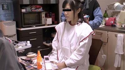 [031519_050]家人都不知道风光的我 〜化妆后敏感度变成2倍〜春宫泉