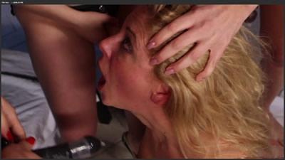 [欧美经典]Cherie Deville Chanel Preston Aiden Starr Tanya Tate Bridal Punishment Part 2 All girl anal gang bang & EXTREME humiliation