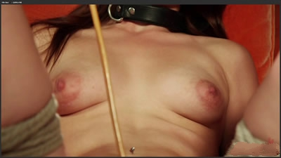 [欧美经典]Aiden Starr Alexa Raye A Pain Slut is Born
