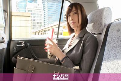[200gana-2197] 在新宿搭讪到的职业装OL一边说着不要一边被插的非常享受