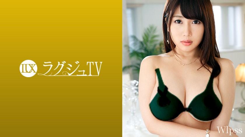 [259LUXU-994] 松川早苗 28岁 酒店勤务