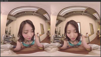 【AVOPVR00122_02】    【VR】被工作的女性诱惑美容室篇・服装店篇・居酒屋篇-02