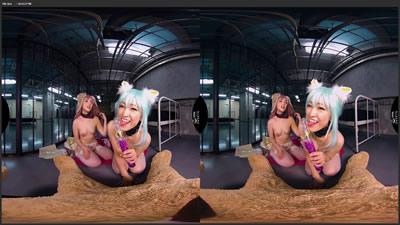 【AVOPVR00130_04】      【VR】电脑风俗 马戏团美国