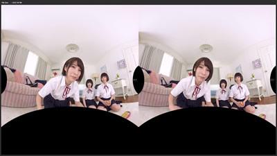 [AVOPVR00131_01]        制服的弟弟玩儿体验VR!!充分130分路线只是看6P乱交选项[光滑视点移动]安上了的SPECIAL!!※在籍演员全部都是20岁以上