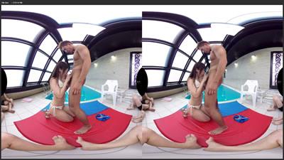 [AVOPVR00141_02] AV男优体验VR只是外行的你,在成为一流的AV男优的过程中,与实际遇到的8位AV女优的8个现场全部纪录片VR影像化!
