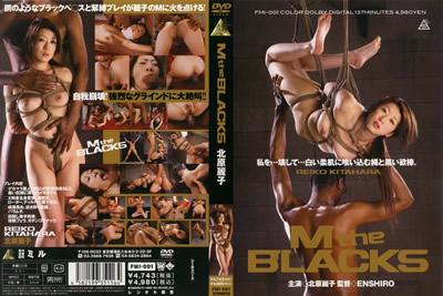 【FMI-001】                米歇尔·布拉克斯
