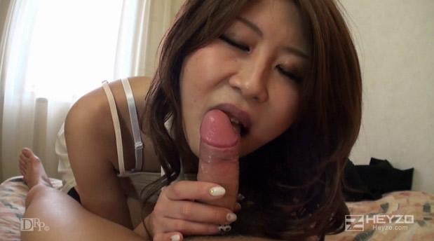 [HEYZO-0013] 肉食系人妻的性生活