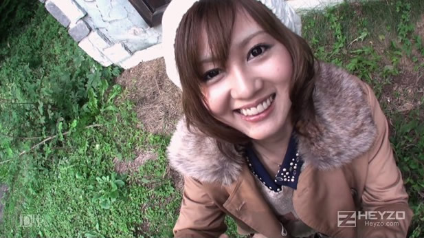 【HEYZO-0246】              痴淫女的主观性交