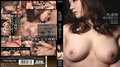 [PGD-656] 乳凌辱