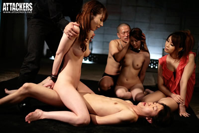 【RBD-339C】       母女监禁凌辱奴隶轮奸芦名未帆