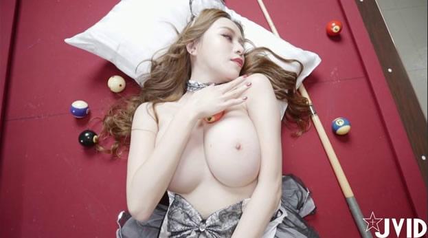 性感美眉话题女王「张语昕」