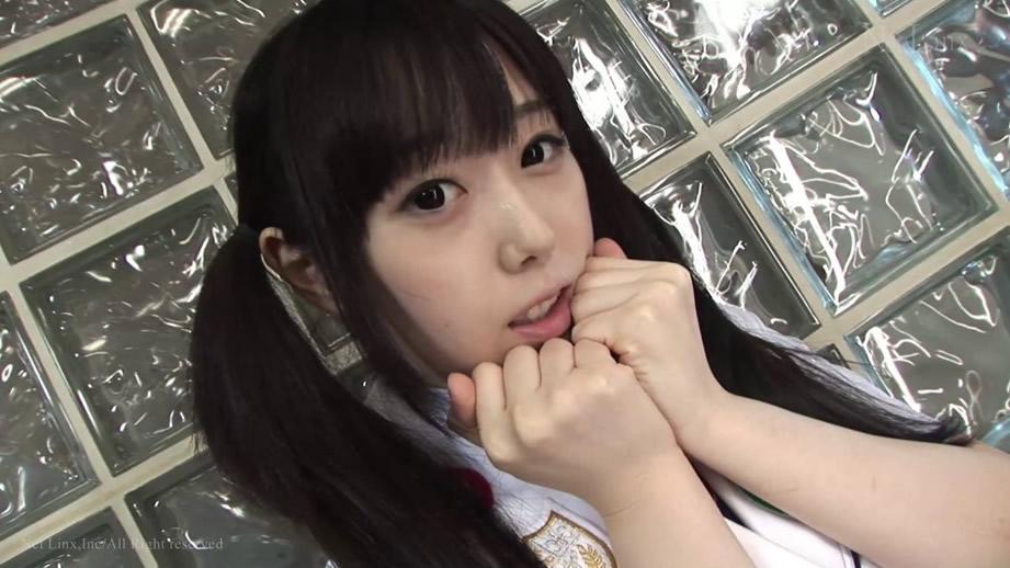 【n1339】          东热激情RQ&辣妹特辑 第三回 福冈未来